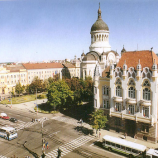 Cluj County Prefect's Headquarter