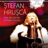 06.12 Concert de colinde – Ștefan Hrușcă