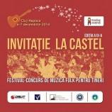 06-07.12 Invitatie la Castel