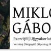 09.12 Expoziție Miklóssy Gábor – Exerciții