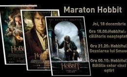 18.12 Maraton Hobbit