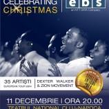 11.12 Celebrating Christmas: Concert Gospel