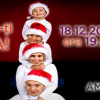 18.12 Pretuieste-ti familia!