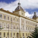 The Orthodox Archbishopric Palace