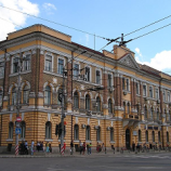 The Regional Railway Palace