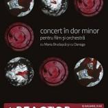 18.01 Concert în Dor Minor