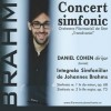 30.01 Integrala Simfoniilor de Brahms