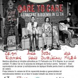 13.02 Dare to Care – concert Ada Milea