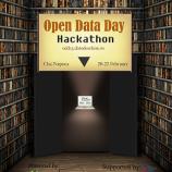 20.02 Open Data Day Hackathon