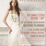21.02 The Bridal Workshop