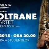 21.02 Ravi Coltrane Quartet