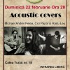 22.02 Acoustic covers