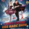 28.02 Kids Magic Show