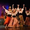 09.03 Spectacol de opera: Carmen