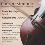 27.03 Concert simfonic