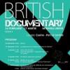 27.03 British Documentary – ultima zi