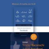 25.03 Facebook. Fabrica de narcisism