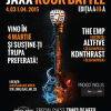 04.03-01.04 Start la Jaxx Rock Battle
