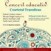 25.03 Concert educativ