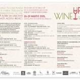 26-29.03 WineUp Fair