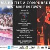 08.03 Concurs: Best Male in Town