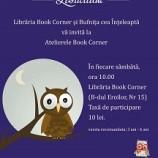 11.04 Atelierele Book Corner