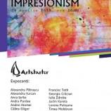 """02.05 Expoziție """"Impresionism"""""""
