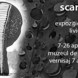 """09.04 Expoziție de sculptură: """"Scara lumii"""""""