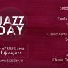 30.04 Ziua Internaţională a Jazzului 2015