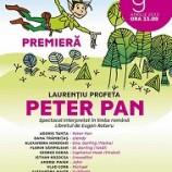 09.04 Premiera: Peter Pan