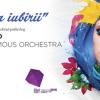 20.05 Concert simfonic: Simfonia Iubirii
