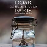 """12.05 Spectacol de gală """"Doar cu buletinul la Paris"""""""