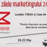 18-20.05 Zilele Marketingului