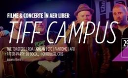29-31.05 TIFF Campus
