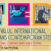 20.05-21.06 Festivalul STEPS