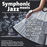 12.06 Symphonic meets Jazz