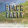 20.06 Day 15 Beach Party