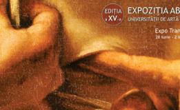 28.06-02.07 Expoziția Absolvenților UAD 2015