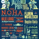 30.06–05.07 Jazz in the Park