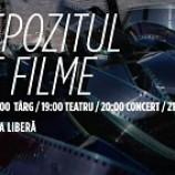 03-07.06 Depozitul de filme – TIFF 2015