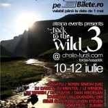 10–12.07 Back To The Wild