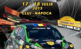 16-18.07 Transylvania Rally