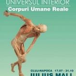 17.07-31.10 Our Body: Universul Interior