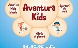 24-26.07 Aventura Kids