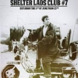25.07 Shelter Lads Club