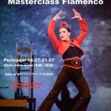 26.07 Masterclass Flamenco