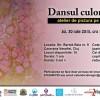 30.07 Dansul culorilor