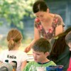 07.07-28.08 Tabăra Etnografică de vară