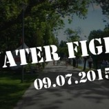 09.07 Water Fight