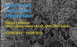 22.08 Focus: trei micro-expozitii ale artiștilor moderni